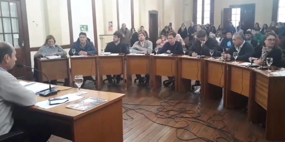 """Un concejal electo de Venado propone bajar la dieta a la mitad por """"obscena"""""""