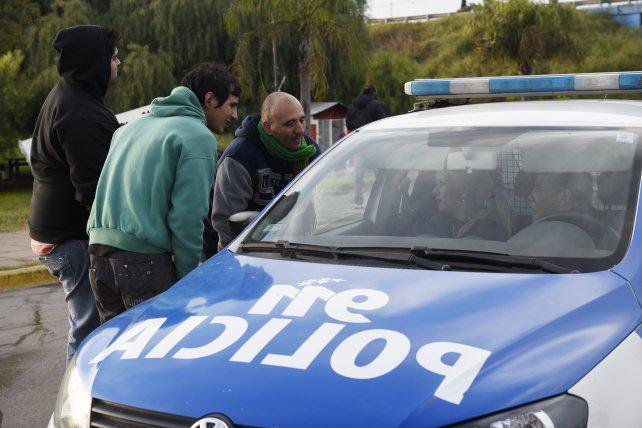 """El intendente de VGG dice que""""bajó el delito común"""" y pide más policías"""