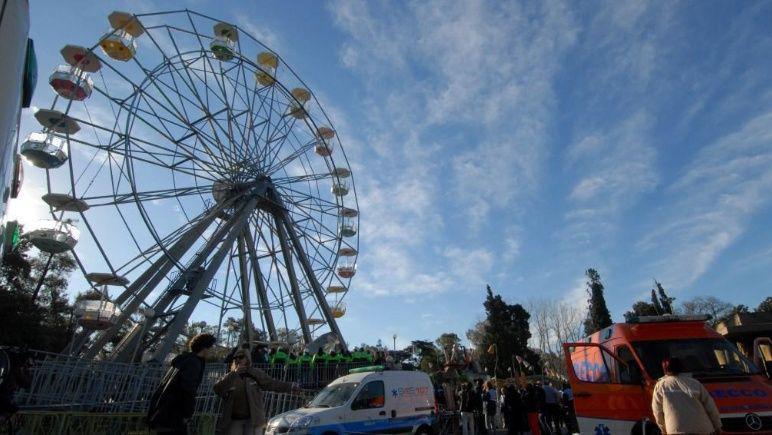 A un lustro de la tragedia, los parques de diversiones se controlan solos en Rosario