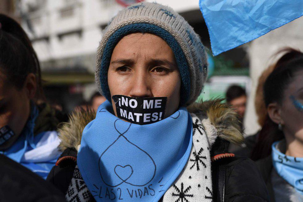 Abogados rosarinos advierten que no es constitucional el aborto legal