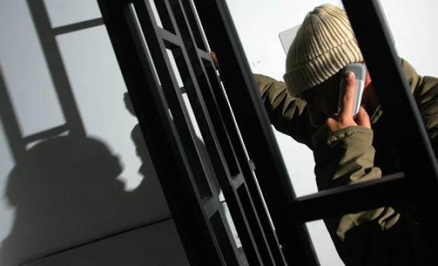 Acusan a la Nación por no inhibir las llamadas desde las cárceles