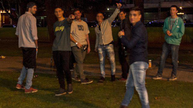 Advierten fuertes cambios en la diversión nocturna de los jóvenes