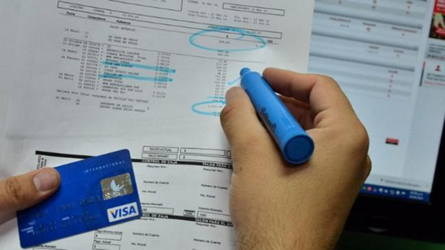 Advierten que por un DNU de Macri las boletas de servicios podrían ser digitales