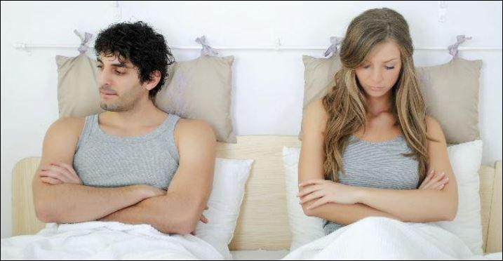 Advierten que ver series en exceso afecta el sexo en la pareja