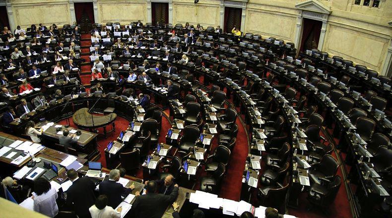 Ahora Cambiemos dará el debate en el Congreso por el tarifazo