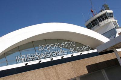 Ahora en el aeropuerto quiere que lleguen más turistas a Rosario