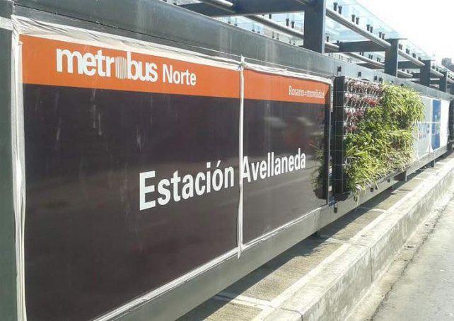 Ahora estudian un metrobus para la zona sur pero no exclusivo para el transporte