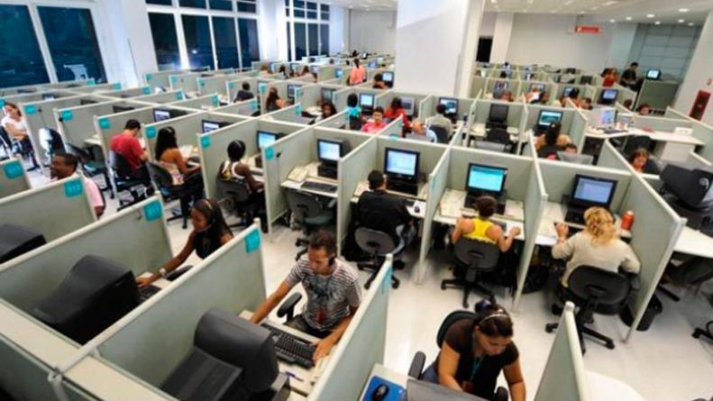 Alarma por un brote de sarna en un céntrico call center de Rosario