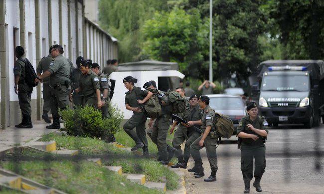 """Alertan que """"llueven los pedidos"""" de patrullajes en los barrios de Rosario"""