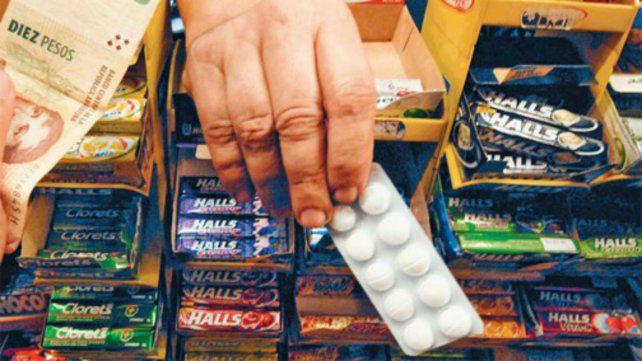 Alertan sobre el alza de venta de medicamentos fuera de las farmacias
