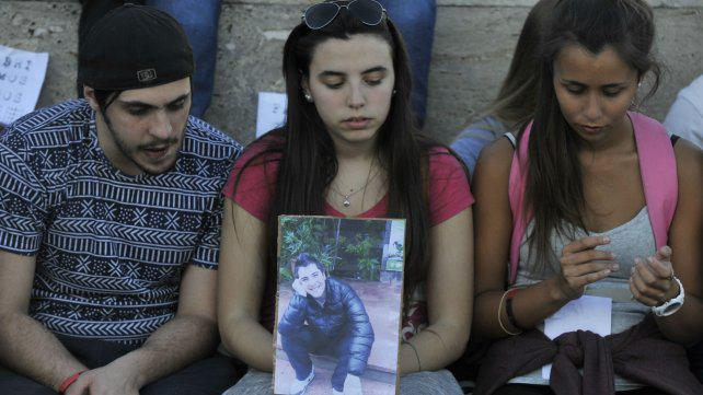 Alivio en la familia de Fabricio Zulatto tras la detención del instigador del crimen
