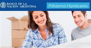 Alta demanda en Rosario de los créditos hipotecarios del Banco Nación