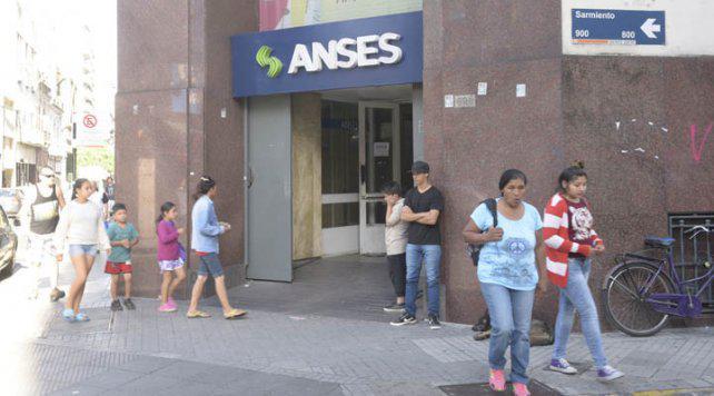 Ansés detectó irregularidades en las pensiones a discapacitados