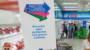 Antes de congelar precios, remarcan otro 10% los productos masivos