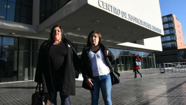 Arranca el juicio de dos madres contra la policía por un trágico accidente