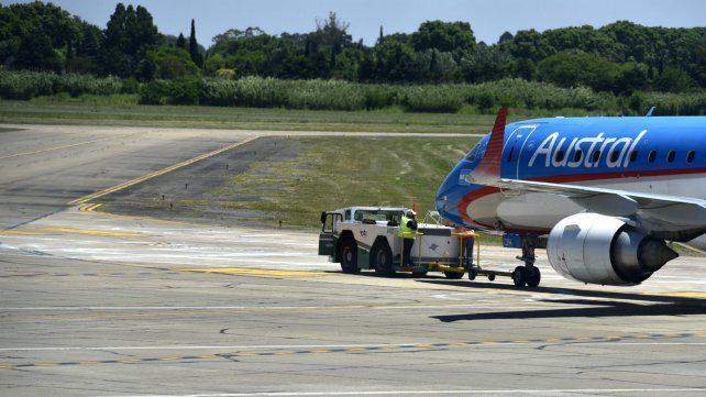 Aseguran que se harán las obras y no deberá clausurase el aeropuerto de Rosario