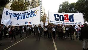 """Asoma un paro en la UNR y el gremio pide a Macri que """"escuche sus reclamos"""""""