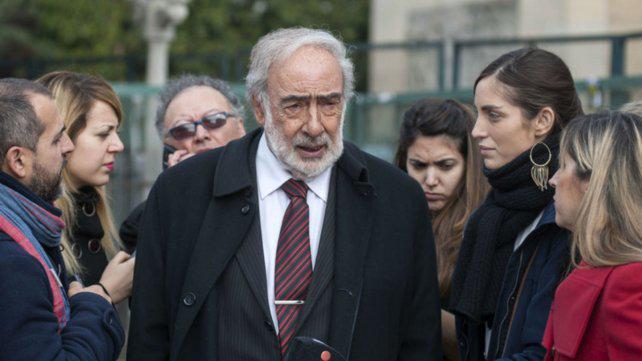 """Barcesat: """"Estas detenciones arbitrarias convierten al país en una dictadura"""""""