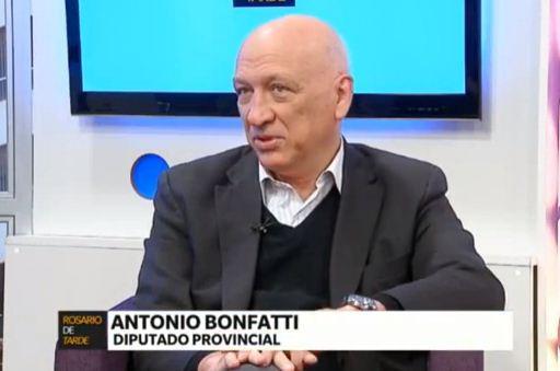 Bonfatti defendió a Lamberto para la Defensoría del Pueblo ante las críticas opositoras