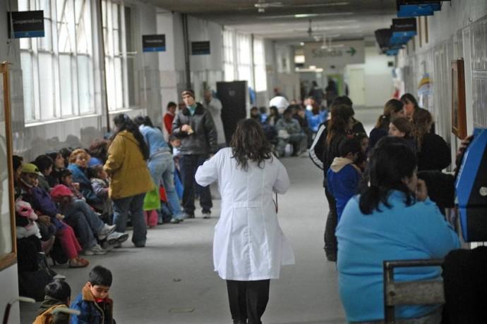 Cambiemos defendió el proyecto para cobrarle a extranjeros por educación y salud