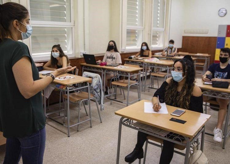 Cambiemos presenta un amparo en Santa Fe por las clases presenciales