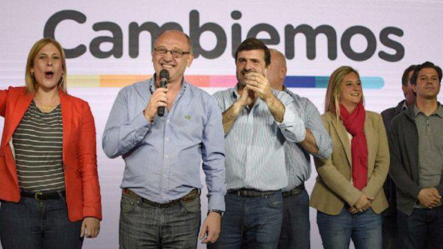 "Cantard: ""Santa Fe le dio un fuerte voto de confianza a Macri"""