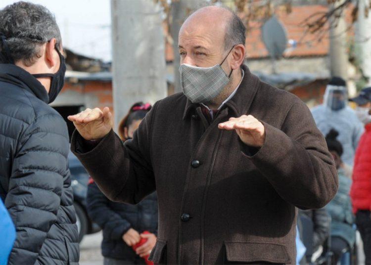 """Caruana advierte: """"Las restricciones deben ser claras y no confundir a la gente"""""""