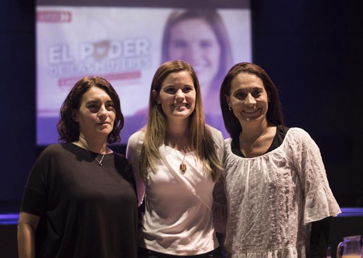 Ciudad Futura apeló el rechazo judicial a la lista 100% de mujeres