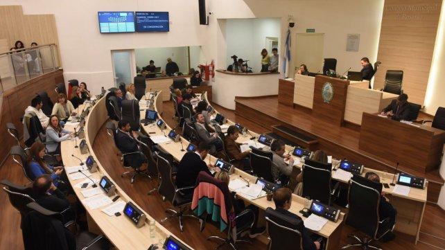 Ciudad Futura propone bajar 30% la dieta de los concejales en Rosario