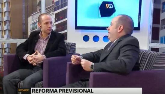 Claves para comprender la reforma previsional que propone el gobierno
