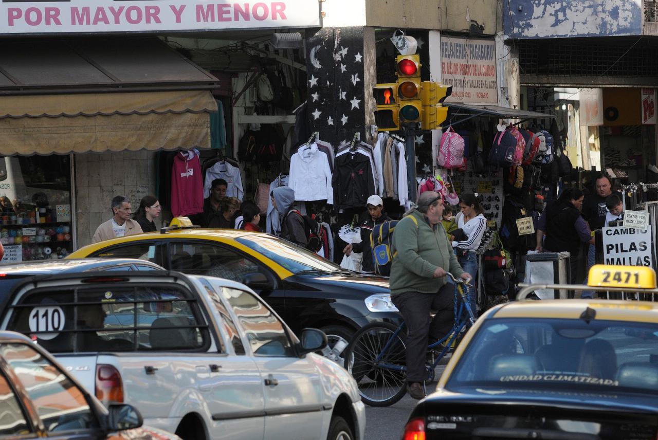 Comerciantes de calle San Luis en alerta por bandas de mecheras