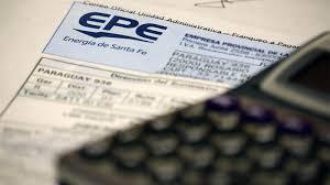 Comerciantes denuncian subas anuales del 90% en la tarifa de la EPE