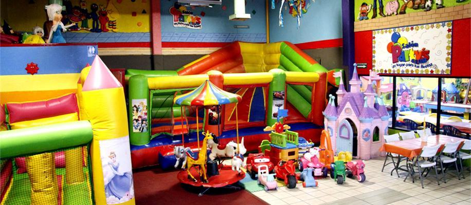 Cómo es la nueva regulación para salones infantiles de Rosario