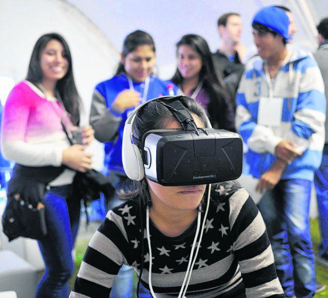 Cómo serán los cursos de realidad virtual para el examen del carné de conducir