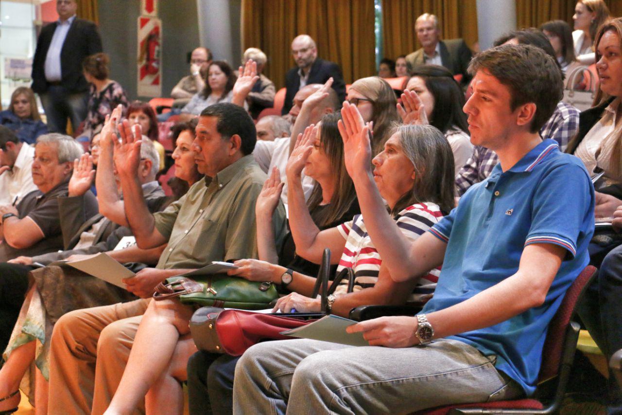 Cómo serán los juicios por jurados que se vienen en Santa Fe
