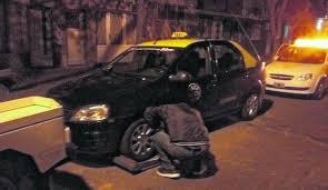 Confirman que habrá sanción para el taxista que dio narcolemia positiva