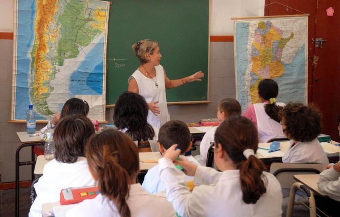 Confirman que las clases terminan el 22 de diciembre por los paros docentes