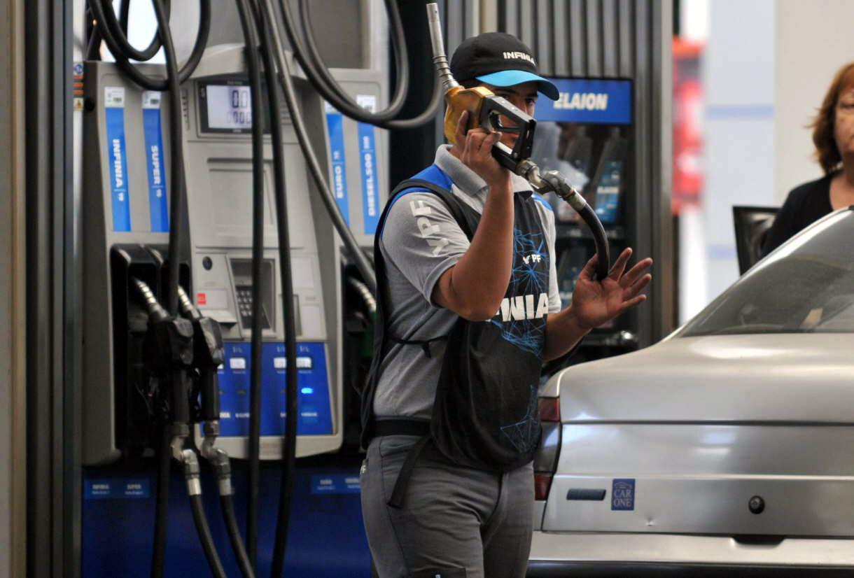 Confirman que se viene otro aumento de la nafta en Rosario