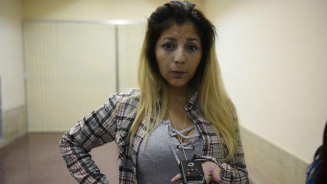 Conmoción por el secuestro de una víctima de violencia de género