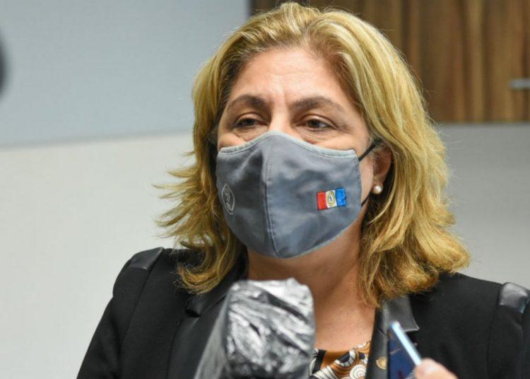 Covid: pese a la baja de casos, preocupa a la provincia un posible rebrote fuerte en otoño