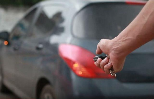 Crece en Rosario el robo a autos con inhibidor de alarmas