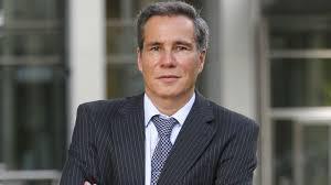"""""""Creo que a Nisman lo mataron y que su muerte estuvo relacionada con su trabajo"""""""