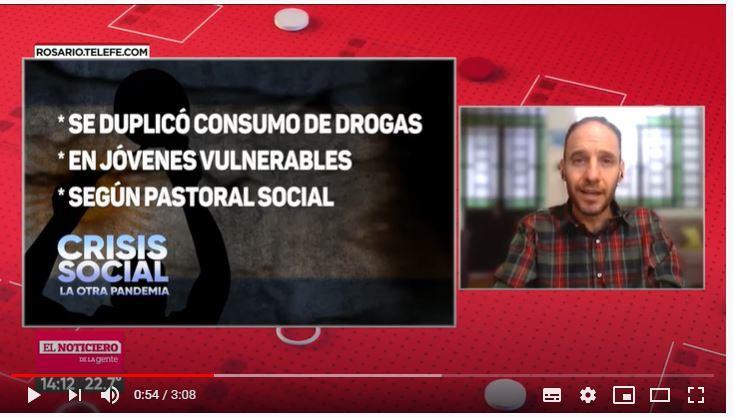 Crisis social: la otra pandemia que atraviesa a Rosario en tiempos de coronavirus