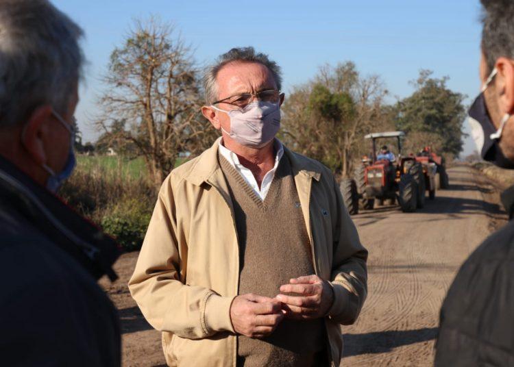 Cupo a la exportación de carne: Santa Fe promueve cambios ante Nación