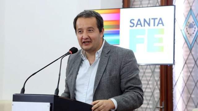 """Del Frade: """"Las balaceras son para negociar condenas menos duras"""""""