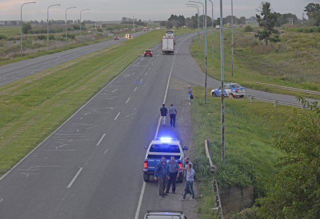 Denuncian ataques reiterados a automovilistas en la autopista a Santa Fe