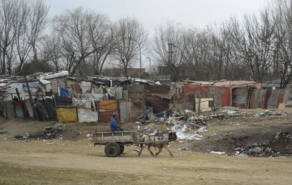 Denuncian posible desalojo de 2.500 familias en zona noroeste