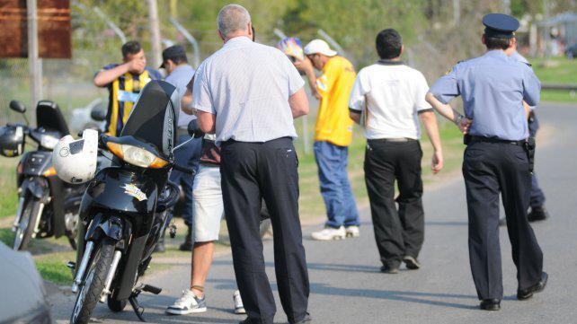 Detectan al menos cinco puntos de picadas clandestinas en Rosario