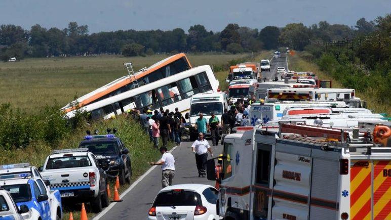 Dolor y denuncia de impunidad a dos años de la tragedia de Monticas