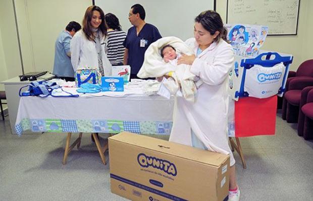 """Dura advertencia K: """"Van a morir dos mil bebés y 100 madres por no tener el plan Qunita"""""""